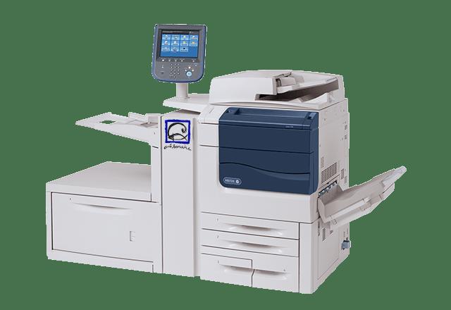 xerox color 560:570 printer